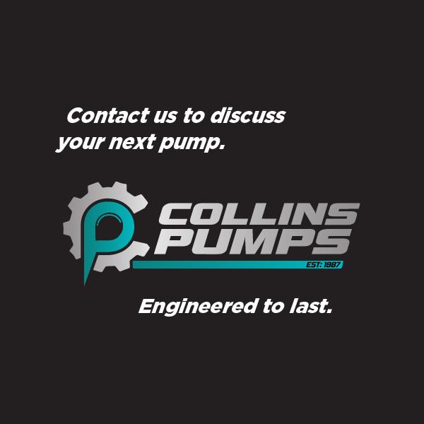 Collins pumps